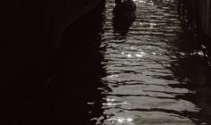Из серии «Полировка воды»
