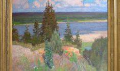 Николай Галахов (род. в 1928). Цена по запросу. Nikolay Galakhov. Price on request. 尼古拉 卡拉霍夫